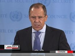 Nga tuyên bố không cho Tổng thống Syria tị nạn