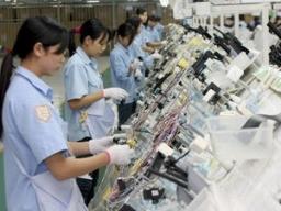 Giải ngân vốn FDI sẽ đạt 10 tỷ USD trong năm nay