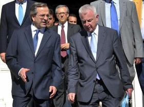 Hy Lạp thay đổi chiến thuật đàm phán lại các điều khoản cứu trợ