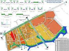 TPHCM đầu tư xây dựng khu dân cư phía Bắc rạch Bà Bướm, quận 7