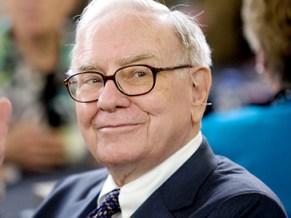 Tỷ phú Buffett góp thêm 1,52 tỷ USD vào Quỹ từ thiện Bill Gates