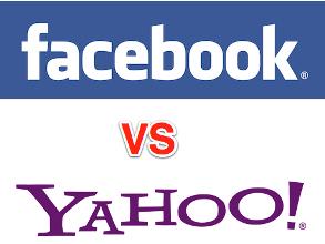 Yahoo, Facebook ngừng tranh chấp bản quyền để lập liên minh