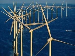 Anh đầu tư 3 tỷ bảng xây dựng trang trại điện gió