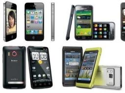 Điểm yếu của các mẫu smartphone hàng đầu thế giới