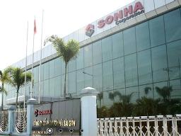 Sơn Hà Sài Gòn đăng ký niêm yết 8 triệu cổ phiếu