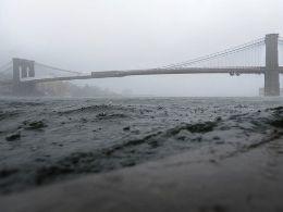 Những thành phố mất hàng tỷ USD bởi biến đổi khí hậu