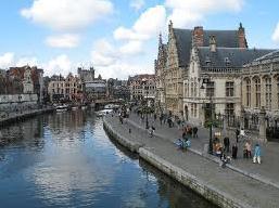 Bỉ trở lại là điểm đến an toàn đối với các nhà đầu tư