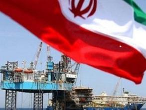 Iran lách luật, bán dầu thô thông qua tập đoàn tư nhân