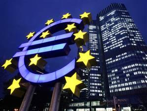 ECB sẽ giám sát 25 ngân hàng lớn nhất eurozone