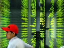 Gần 9 tỷ USD đổ vào thị trường chứng khoán toàn cầu