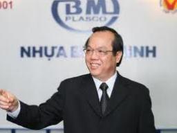 Ông Lê Quang Doanh sẽ bàn giao vị trí Tổng giám đốc BMP vào ngày 16/11