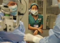 Nhà đầu tư nước ngoài kỳ vọng vào lĩnh vực y tế của Việt Nam