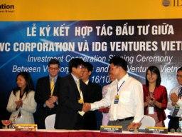 IDG Ventures Việt Nam huy động quỹ mới 150 triệu USD