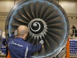 Rolls-Royce trúng thầu hợp đồng 183 triệu USD với quân đội Mỹ