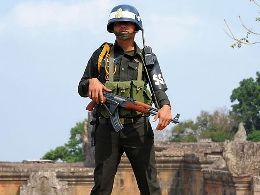 Campuchia sẵn sàng rút quân khỏi khu vực tranh chấp với Thái Lan