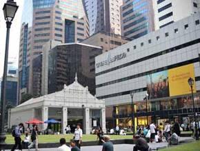 Singapore siết chặt quy định với lao động nhập cư