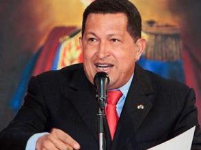 Tổng thống Venezuela tuyên bố hoàn toàn thoát ung thư