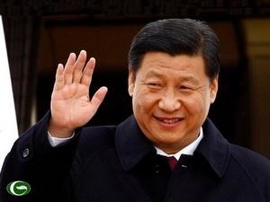 Trung Quốc nhấn mạnh mối quan hệ với châu Phi