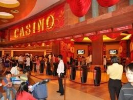 Philippines xây trung tâm casino lớn thứ 2 thế giới