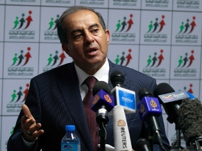 Cựu Thủ tướng Jibril dẫn đầu trong cuộc bỏ phiếu Libya