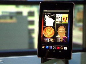 Google bị lỗ khi bán máy tính bảng Nexus 7 phiên bản 8GB