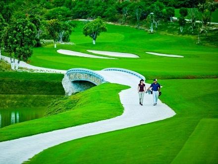 Khánh Hòa xin xây dựng thêm 4 sân golf