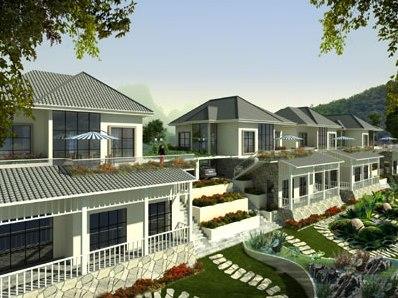 Công bố quy hoạch khu đô thị Đông Trường Sơn tại Hòa Bình