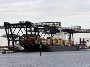 Khởi hành chuyến tàu hàng đầu tiên từ Mỹ tới Cuba sau hơn nửa thế kỷ
