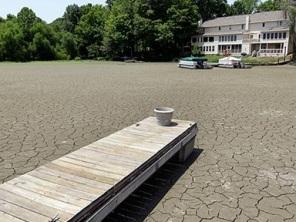 Mỹ ban bố thảm họa hạn hán ở 26 bang