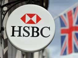 HSBC đối mặt với án phạt 1 tỷ USD tại Mỹ