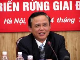 Bổ nhiệm Thứ trưởng Bộ Nông nghiệp và Phát triển nông thôn