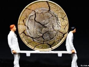 Italia có thể rời eurozone trước Hy Lạp