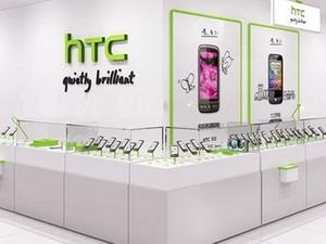 Hé lộ mẫu smartphone chưa từng công bố của HTC