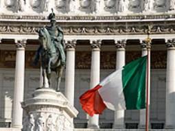 Italia bị Moody's hạ 2 bậc xếp hạng tín nhiệm