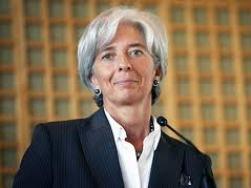 IMF: Quá sớm để tăng các gói cứu trợ Hy Lạp