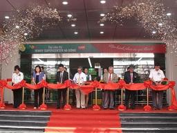 SHI khai trương siêu thị đầu tiên tại Hà Đông