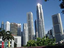 Kinh tế Singapore bất ngờ suy giảm trong quý II
