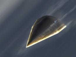 Mỹ chế tạo siêu máy bay có thể tấn công mọi mục tiêu trên Trái Đất trong 1 giờ