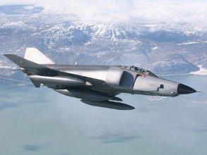 Thổ Nhĩ Kỳ phủ nhận máy bay chiến đấu bị Syria bắn rơi
