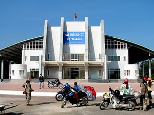 Gia Lai phát triển khu đô thị biên giới Việt Nam-Lào-Campuchia