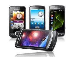 9smartphone tuyệt nhất nửa đầu 2012