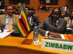 An ninh là chủ đề của Hội nghị liên minh châu Phi