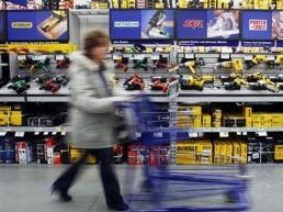 Doanh thu bán lẻ Mỹ bất ngờ giảm tháng thứ 3 liên tiếp