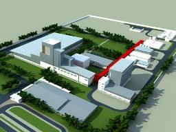CTD trúng thầu nhà máy Nestle Faced