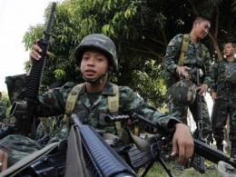 Thái Lan xem xét rút quân khỏi khu vực đền Preah Vihear