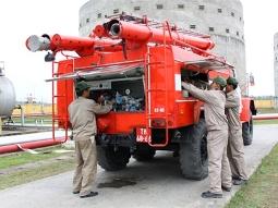 MP tìm mua 10.000 tấn xăng dầu