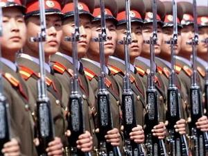 Phó Nguyên soái mới của quân đội Triều Tiên là nhân vật bí ẩn