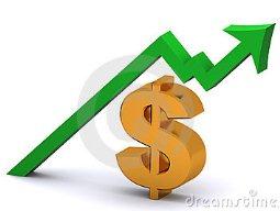 USD tăng sau tuyên bố của chủ tịch Fed