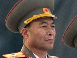 Triều Tiên có Phó Nguyên soái quân đội mới