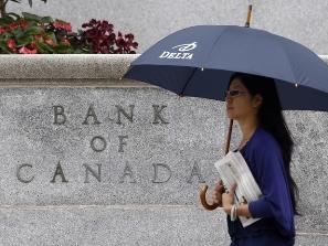 Canada đóng băng hàng tỷ USD tài sản của các nước Ả rập